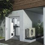 Milieu Hybridwärmepumpe